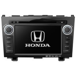 PMS Honda CR-V