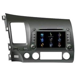 Velas V-HCIVG с картой Navitel (for Honda Civic)