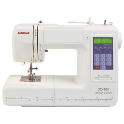 ��������� janome dc 4100