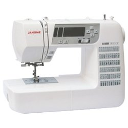 Janome DC 360