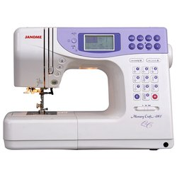 ��������� janome memory craft 4900 qc