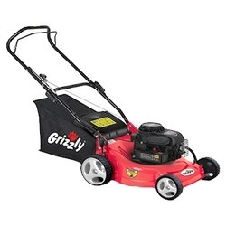 Grizzly BRM 4035 BS
