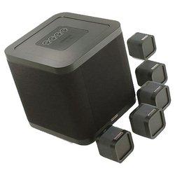 Mission M Cube