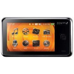 Creative ZEN X-Fi2 (ZEN X-Fi 2) 8Gb (Черный)
