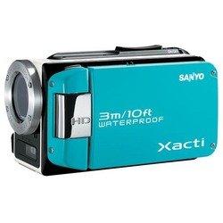 Sanyo Xacti VPC-WH1 (желтая)