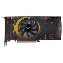 Видеокарта Palit GeForce GTS 250 738 Mhz PCI-E 2.0 512 Mb 2200 Mhz 256 bit DVI HDMI HDCP