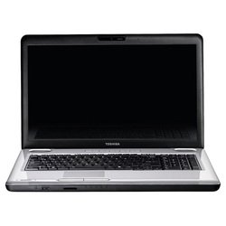 "toshiba satellite l550-179 (pentium dual-core t4400 2200 mhz, 17.3"", 1600x900, 3072mb, 320, dvd-rw, wi-fi, bluetooth, win 7 hp) 17.3 ����� (black)"