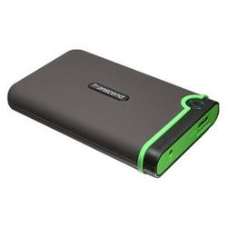 Transcend TS500GSJ25M3 500Gb 2.5 HDD USB 3.0 (Противоударный)