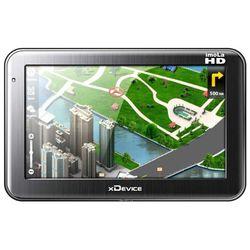 xDevice microMAP Imola HD V.2 FM-AV 2-в-1