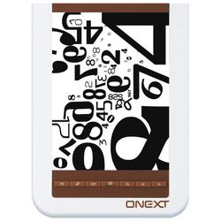 onext touch and  read 001