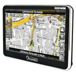 jj-connect autonavigator 5200 wide tv
