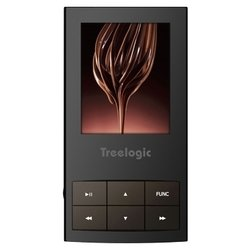 Treelogic Chocolate 2Gb (Черный)