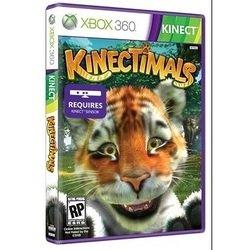 Kinectimals ���� ��� Xbox 360 (DRC-00047)