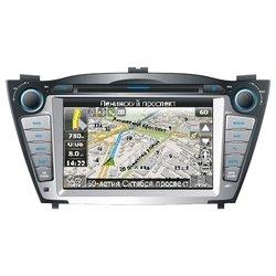 Velas V-HX35G с картой Navitel (for Hyundai ix35)