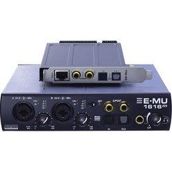 Creative E-Mu 1616M PCIe 70EM898606000