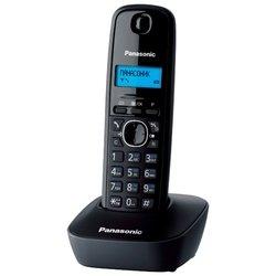 Panasonic KX-TG161RUH (серый)