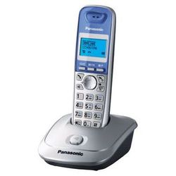 Panasonic KX-TG2511 (серебристый)