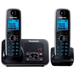 Panasonic KX-TG6622 (черный)