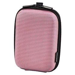 HAMA Hardcase Two Tone 60L (розовый)