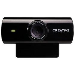 Creative Live Cam Sync (черный)