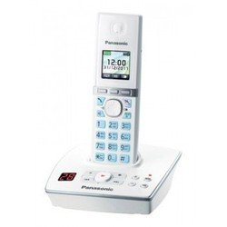 Panasonic KX-TG8061 (белый)
