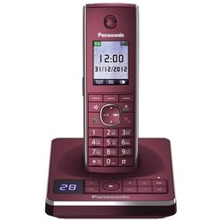 Panasonic KX-TG8561 (красный)