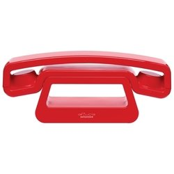 SwissVoice ePure (красный)