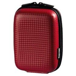 HAMA Hardcase Carbon Style 60L (красный)