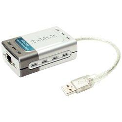D-link DUB-E100/B/C1A