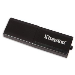 kingston datatraveler se6 8gb (черный)
