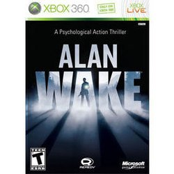 Alan Wake ���� ��� Xbox 360