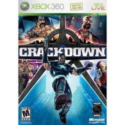 Crackdown ���� ��� Xbox 360