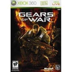 Gears of War ���� ��� Xbox 360