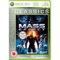 Mass Effect ���� ��� Xbox 360