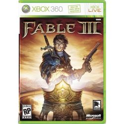 Fable 3 ���� ��� Xbox 360