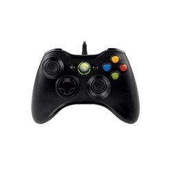 Microsoft Xbox 360 Controller for Windows (52A-00005) проводной