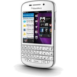 BlackBerry Q10 3G (белый) :