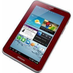 Samsung Galaxy Tab 2 7.0 P3100 16Gb (красный)