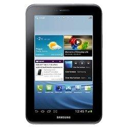 Samsung Galaxy Tab 2 7.0 P3100 8Gb titanium silver (темно-серебристый) :