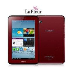 Samsung Galaxy Tab 2 7.0 P3100 8Gb La Fleur (красный) :