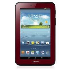 Samsung Galaxy Tab GT-P3110 8Gb (красный)