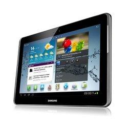 Samsung Galaxy Tab 2 10.1 P5110 16Gb (темно-серебристый) :