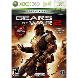 gears of war 2 ���� ��� xbox 360