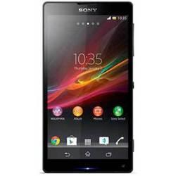 Sony Xperia ZL C6502 (без LTE) (черный) :