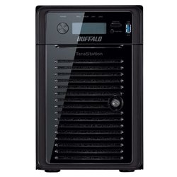 buffalo terastation 5600 24tb