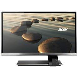 Acer S276HLtmjj (черный)