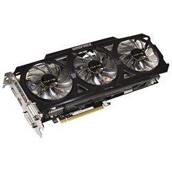 GIGABYTE GeForce GTX 760 1085Mhz PCI-E 3.0 2048Mb 6008Mhz 256 bit 2xDVI HDMI HDCP rev. 2.0 (GV-N760OC-2GDV2.0) RTL
