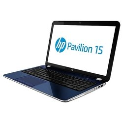 "hp pavilion 15-e070sr (core i5 3230m 2600 mhz/15.6""/1366x768/4096mb/500gb/dvd-rw/wi-fi/bluetooth/win 8 64)"