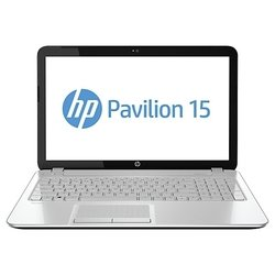 "hp pavilion 15-e072sr (core i5 3230m 2600 mhz/15.6""/1366x768/4096mb/500gb/dvd-rw/wi-fi/bluetooth/win 8 64)"