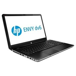 "hp envy dv6-7353er (core i7 3610qm 2300 mhz/15.6""/1366x768/6144mb/500gb/dvd-rw/wi-fi/bluetooth/win 8 64)"
